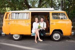 Hochzeitstag in Berlin Mitte