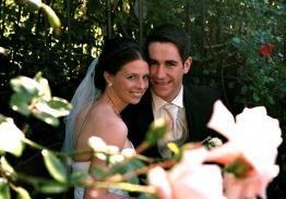 Hochzeitspaarshooting