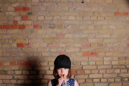 Kinderspaß mit dem Photo Booth